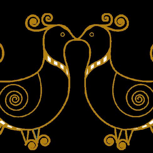 Pavoncelle-Sperandri-gold