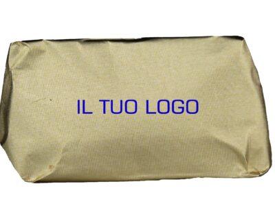 Gianduiotto Oro Personalizzato